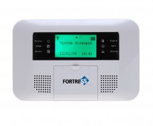 Fortress GSM Master Control Unit
