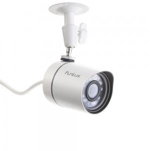 funlux bullet camera