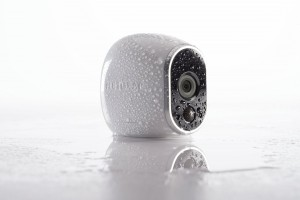 Arlo Waterproof Camera