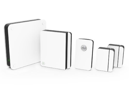 Scout ARTIC Wireless Home Security Alarm System Review