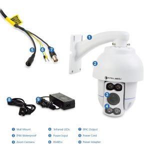 10x Zoom Camera Kit